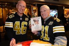 2016 Saints Saints 49 - Rams 21 (W) All Images Copyright Michael C. Hebert