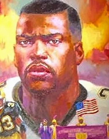 Tyrone Hughes